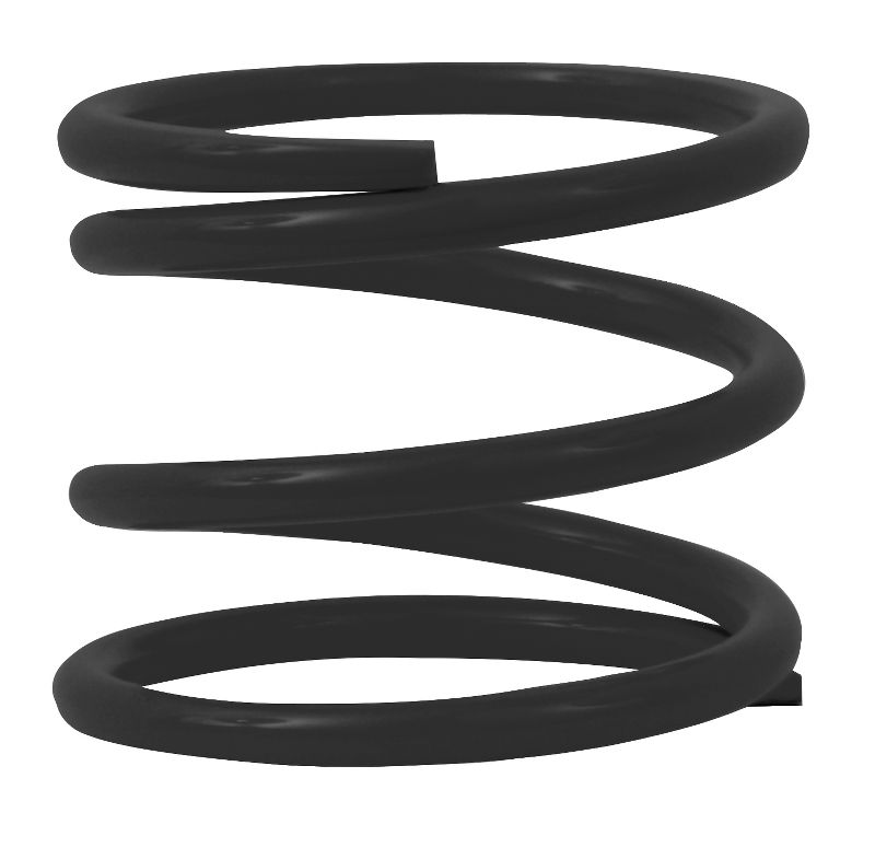 "6th Coil Spring, 5"" X 300 Black AFCOIL®"