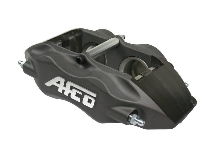 Aluminum  Brake Caliper F88 Style,  1.38 Inch Pistons  For .810 Inch Rotor