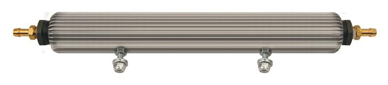Aluminum  Inline   Transcooler