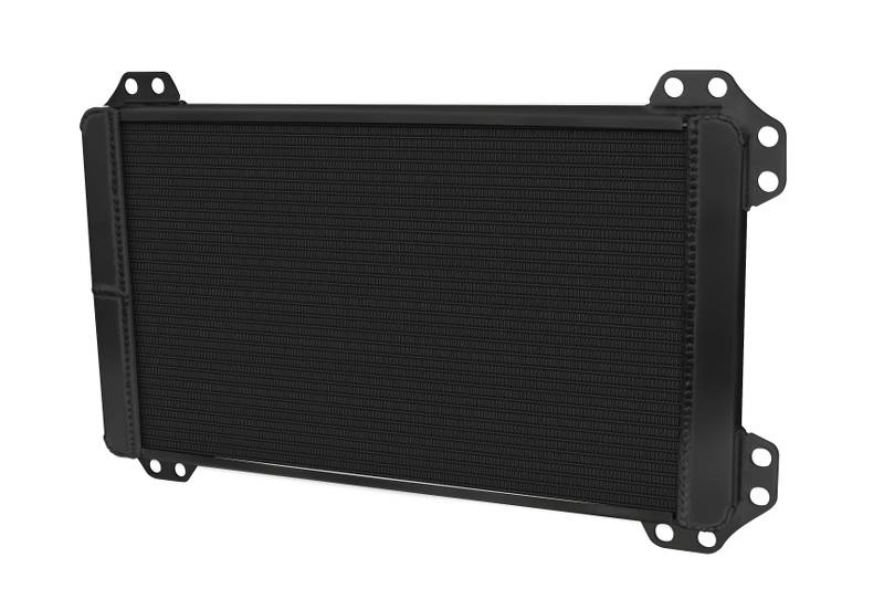 Heat Exchanger 2010 & Up Ford Raptor/F150  Black