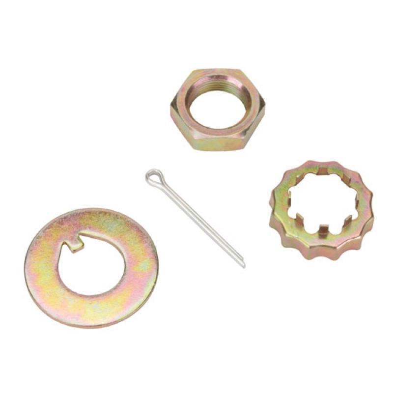 Spindle Nut Kit For Pinto