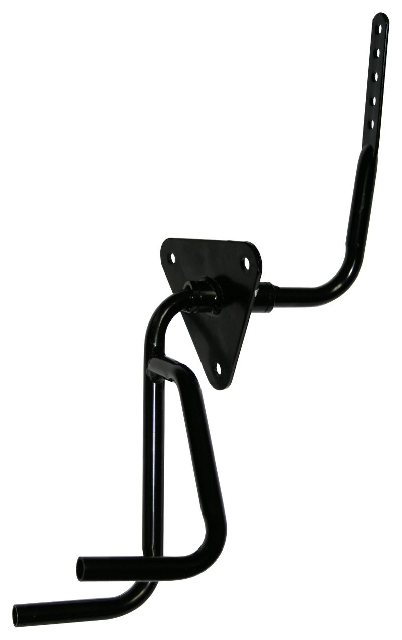 Steel Throttle Pedal Tube Style