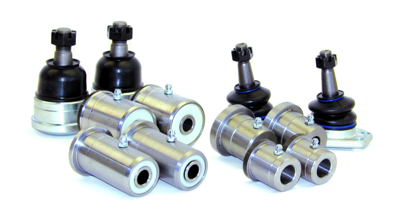 Low Friction  Suspension Kit  Street Stock  Ball Joints And Arm Bushings  70-72 Camaro