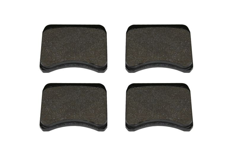 Brake Pads Girling C1 Axle Set