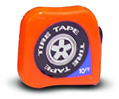 10'  Magnetic Tire Tape