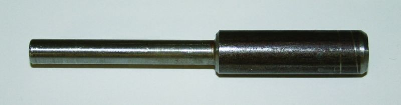 Shock Parts - Needle Bushing Removal Tool