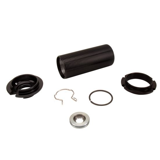 Coil-Over Kit for 2-1/2 Inch Black WB Shocks