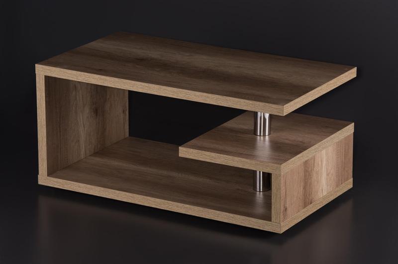 Sofatisch Modern : ... Couchtisch 110cm Wohnzimmertisc h 110x60cm ...