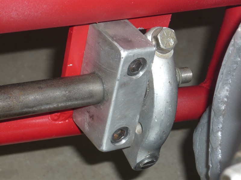 How does a torsion bar suspension work? - The Technical