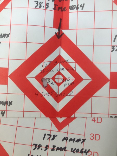 IMR4064 with 178 AMAX in 308 - Calguns net