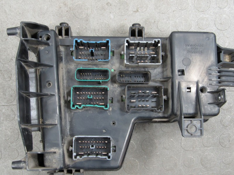 03 dodge truck fuse box 02 03 dodge ram truck integrated power module fuse box 03 dodge ram fuse box