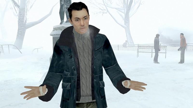 Fahrenheit Indigo Prophecy Remastered - CODEX - Tek Link indir
