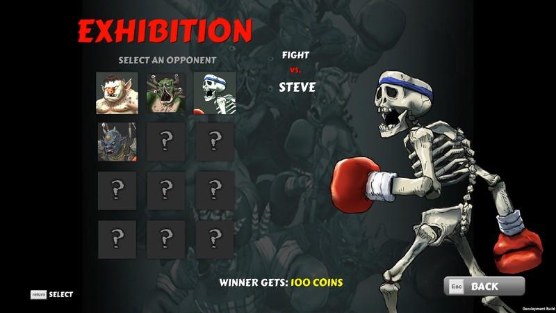 Beast Boxing Turbo - PROPHET - Tek Link indir