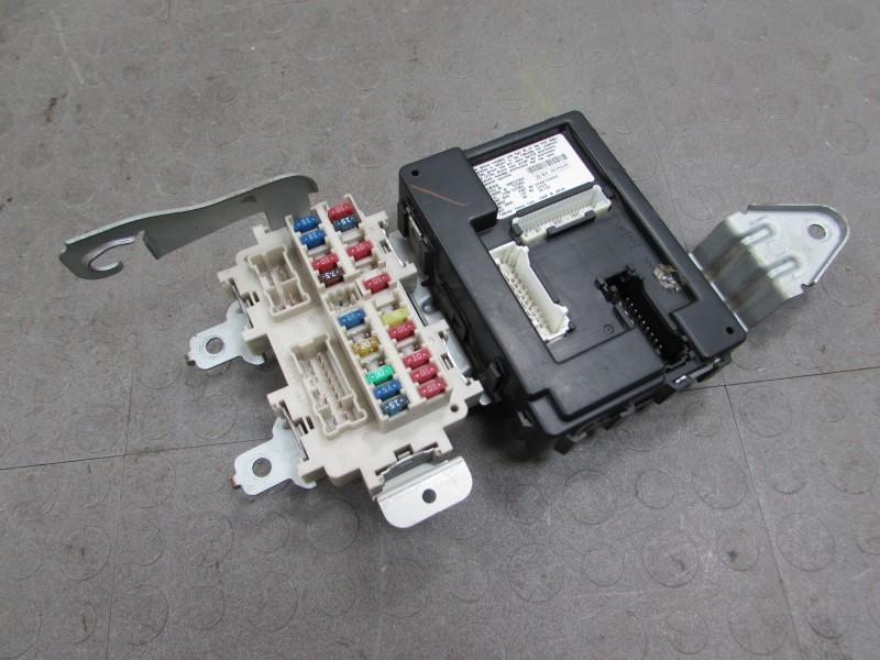 03-04 infiniti fx35 fx45 fx bcm body control module unit fuse box 284b1 cg000 *a | ebay 2005 infiniti fx35 fuse box #2