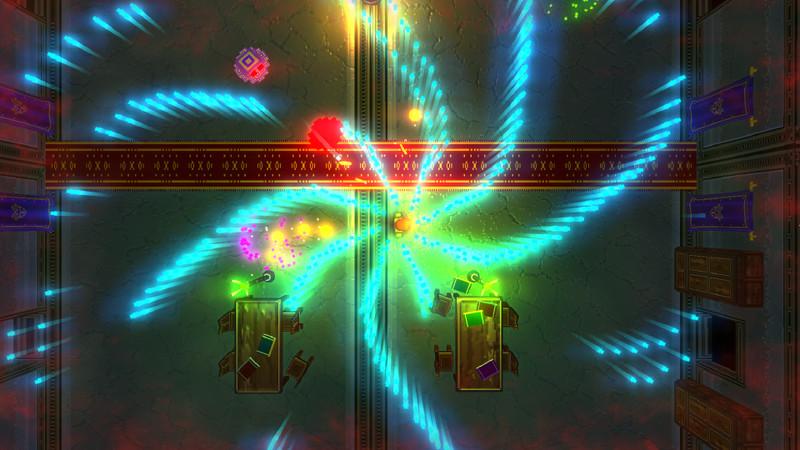 Pixel Boy and the Ever Expanding Dungeon - TiNYiSO - Tek Link indir