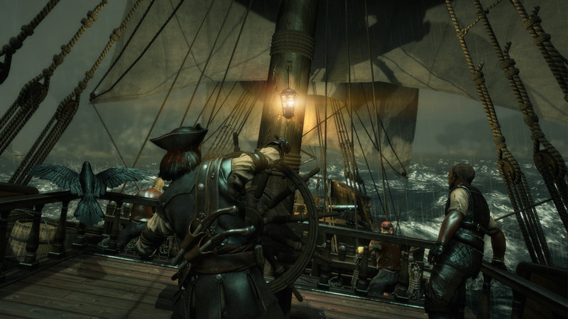 Ravens Cry - CODEX - Tek Link indir