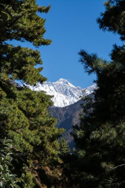 Namche to Phortse – Bob's World Travels