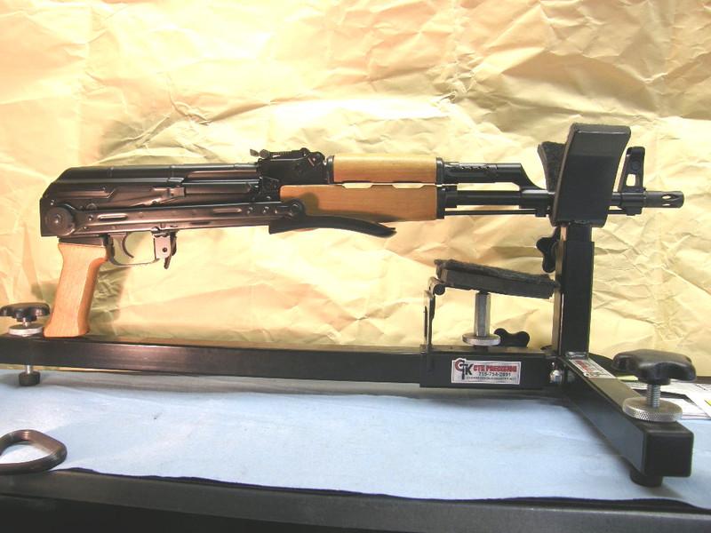 Gunsmith Service - Tampa Bay, FL area - The FAL Files