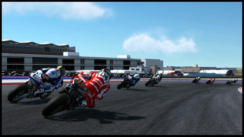MotoGP 13 - PROPHET - Tek Link indir