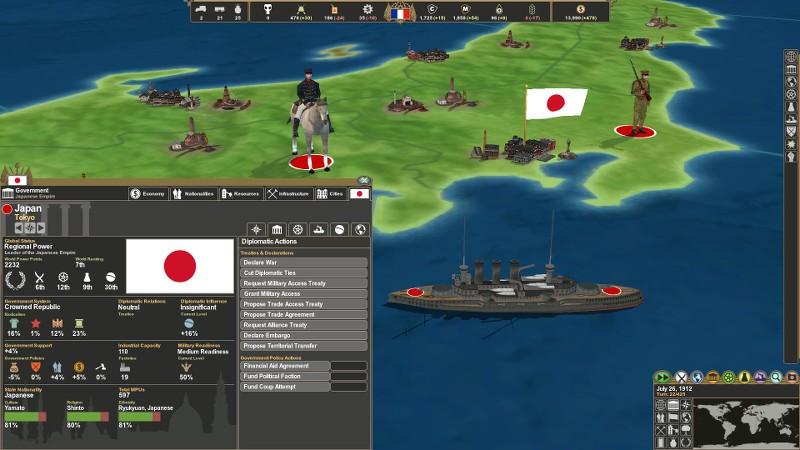 Making History The Great War - CODEX - Tek Link indir