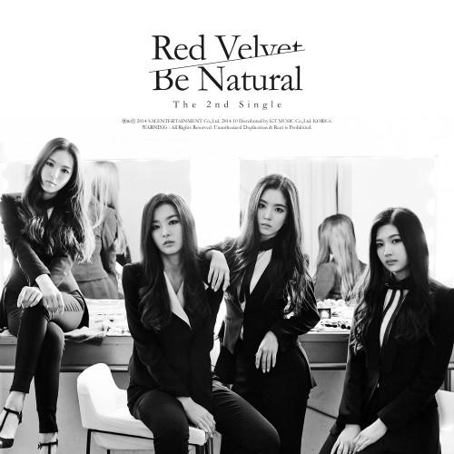 Download [Single] Red Velvet – Be Natural [2nd Single] (MP3+