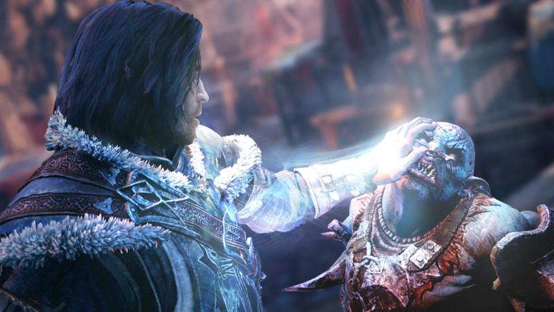 Middle Earth Shadow of Mordor - CODEX - Tek Link indir