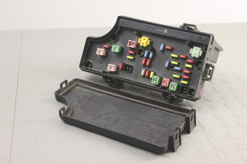 07 chrysler pt cruiser fuse box 06 pt cruiser fuse box #12