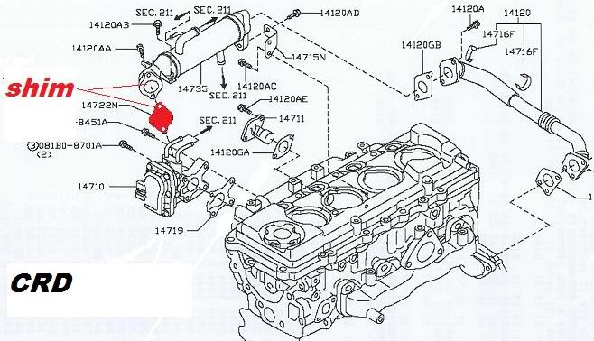 Nissan Patrol Y60 Wiring Diagram Auto Electrical
