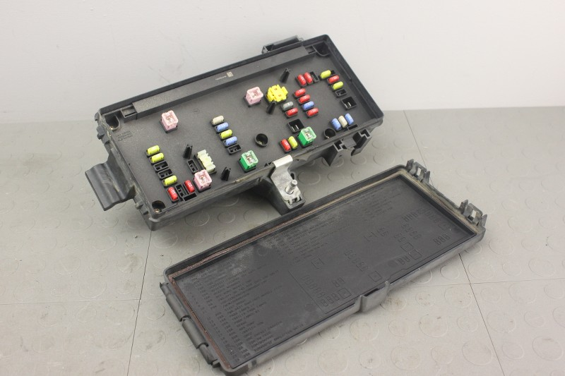 fuse box 2009 dodge ram 3500 07 dodge ram truck tipm totally integrated power module ... fuse box 07 dodge ram #2