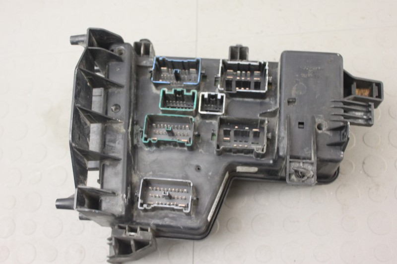 03 dodge ram fuse box 03-05 dodge ram truck integrated power module fuse box ...