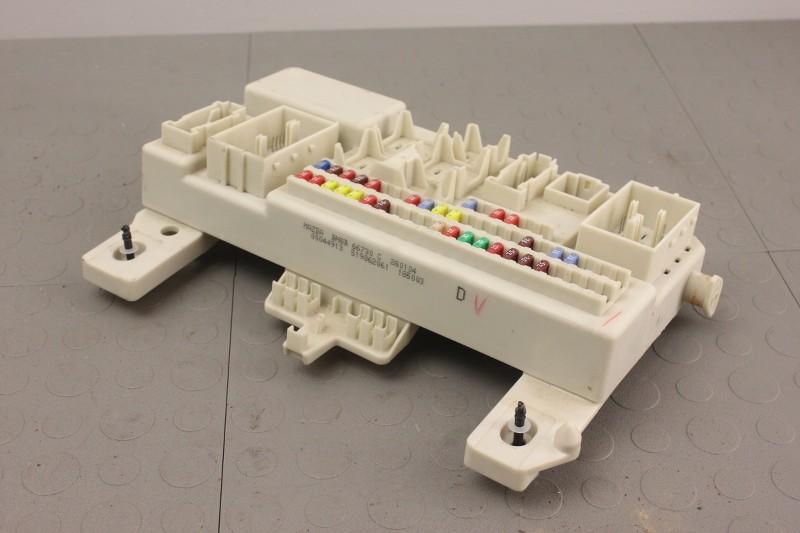 04-09 mazda 3 bcm fuse box body module junction block bn8b ... fuse box 95 mazda 626 #15