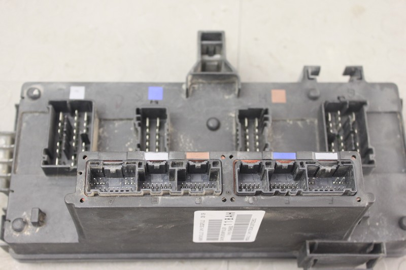 1995 dodge ram 1500 fuse box diagram 07 dodge ram 1500 fuse box 07 dodge ram truck tipm totally integrated power module ... #10