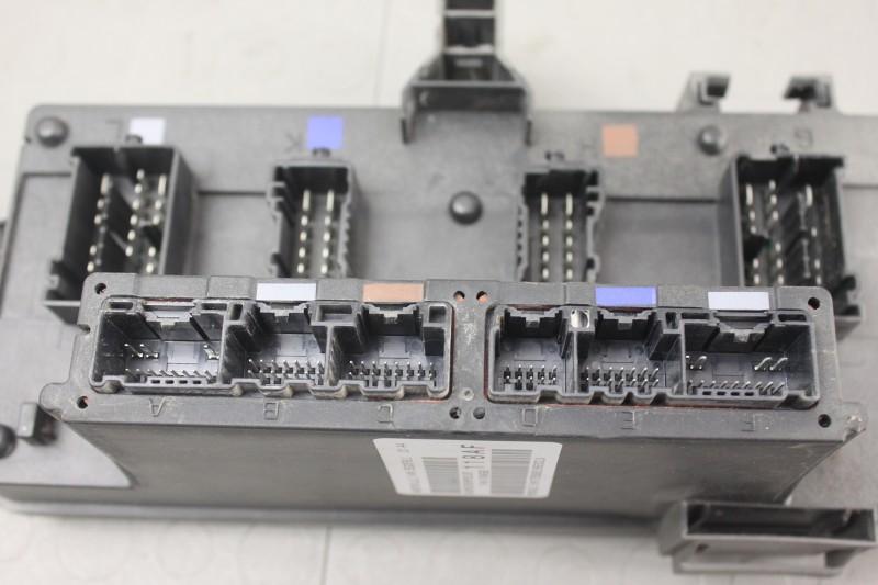 fuse box 07 dodge ram 07 dodge ram truck tipm totally integrated power module ... fuse box 1992 dodge ram 250 #4