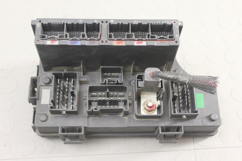 06 pt cruiser fuse box 06-10 pt cruiser bcm tipm totally integrated power module ...