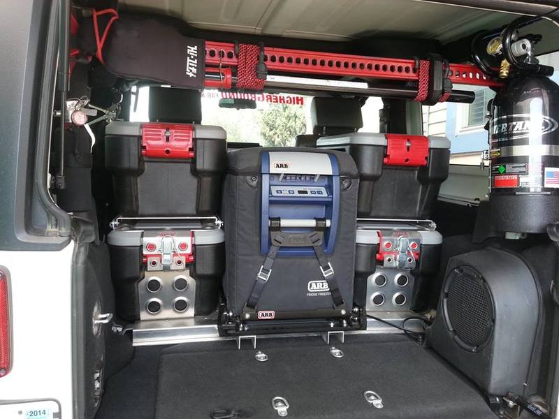 Fridge In Your Jeep Page 3 Jk Forum Com The Top