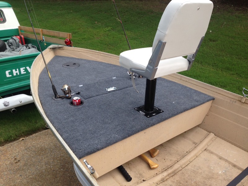 will s starcraft v hull bass jon project tinboats net fighting chair bucket harness fighting chair rod holders