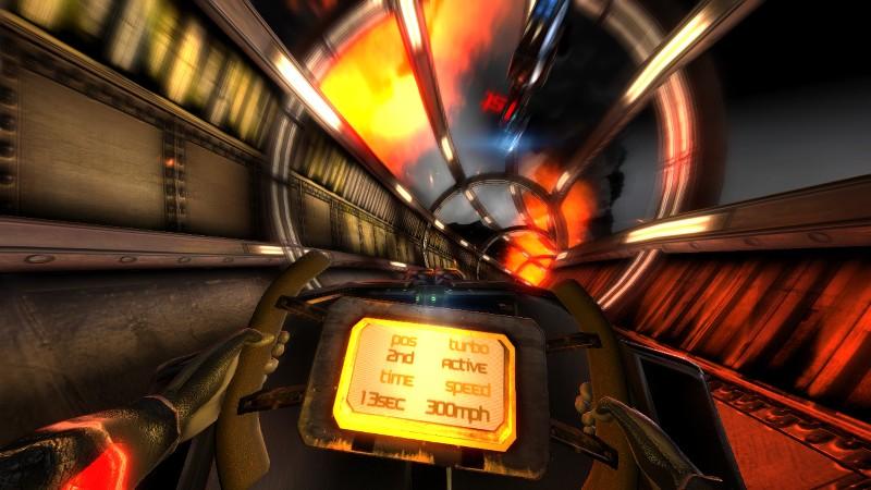 Chaos Ride - HI2U - Tek Link indir