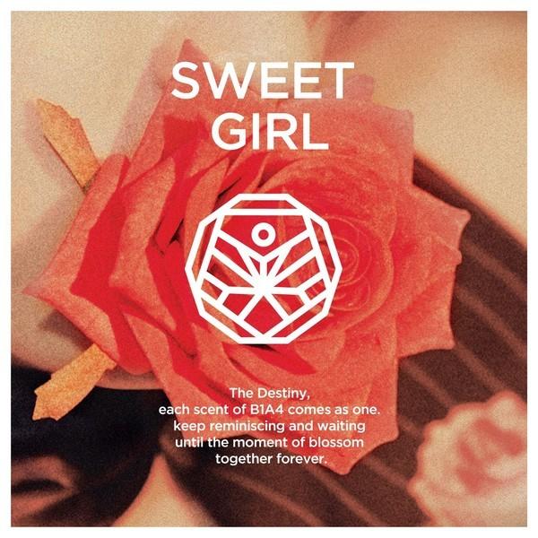 Download [Mini Album] B1A4 – Sweet Girl [6th Mini Album] (MP3 +