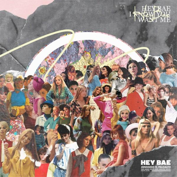 Download JUNGGIGO - Hey Bae (Feat. Paloalto) Mp3