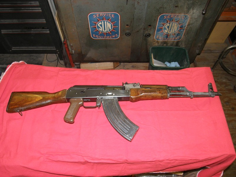WTS: Gunsmith Service - Tampa Bay, FL area - The AK Files Forums