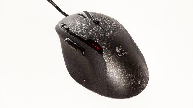 REVIEW] Logitech G502 - O melhor mouse do mundo?   Fórum