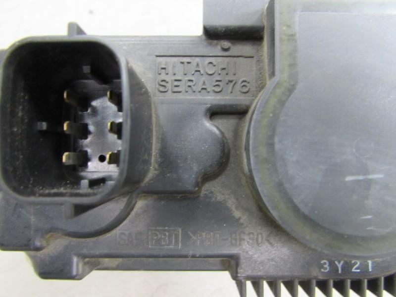 04 Isuzu Rodeo Axiom 3 5l Gdi Direct Injected Throttle