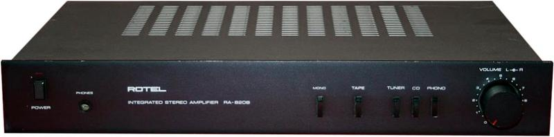 Anyone using an integrated amp? | Page 16 | Steve Hoffman