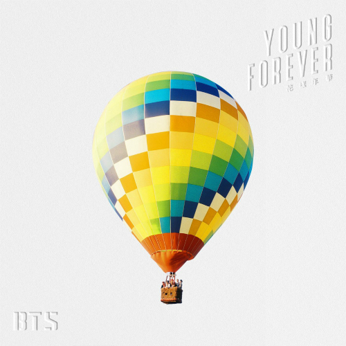 Download [Album] BTS – The Most Beautiful Moment in Life ...