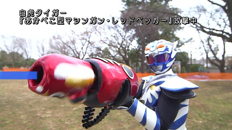 TokuNation - Other Toku Series Fansubs