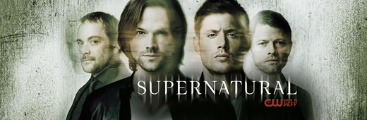 Supernatural - Sezon 12 - 720p HDTV - Türkçe Altyazılı