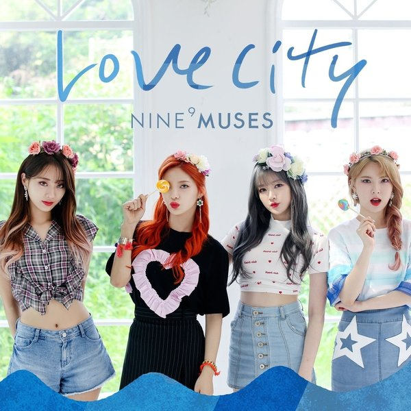 Download 9MUSES - 둘이서 (Two of Us) Mp3