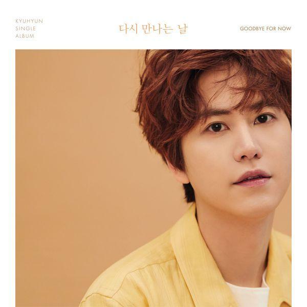 KYUHYUN - 다시 만나는 날 (Goodbye for now)