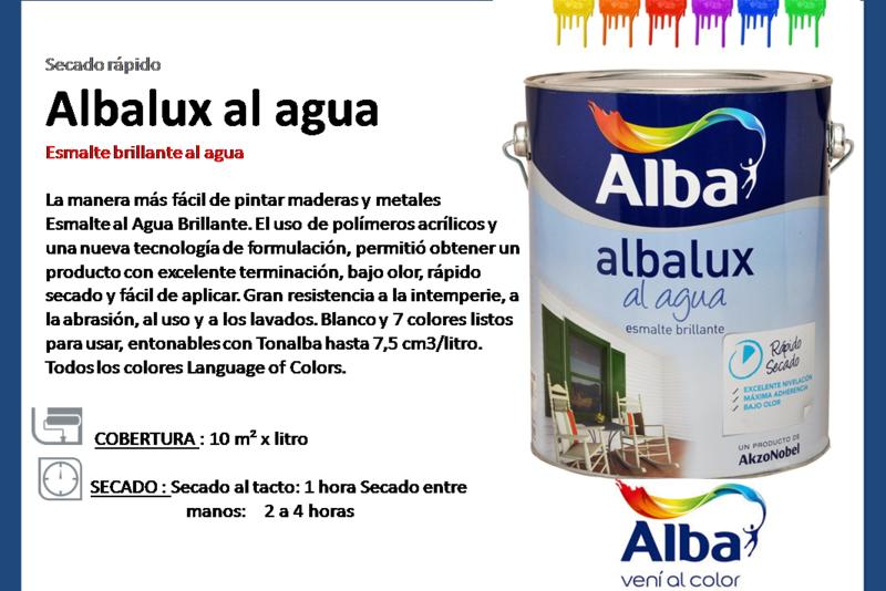 albaluxalagua