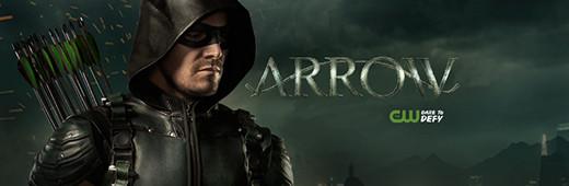 Arrow - Sezon 5 - 720p HDTV - Türkçe Altyazılı